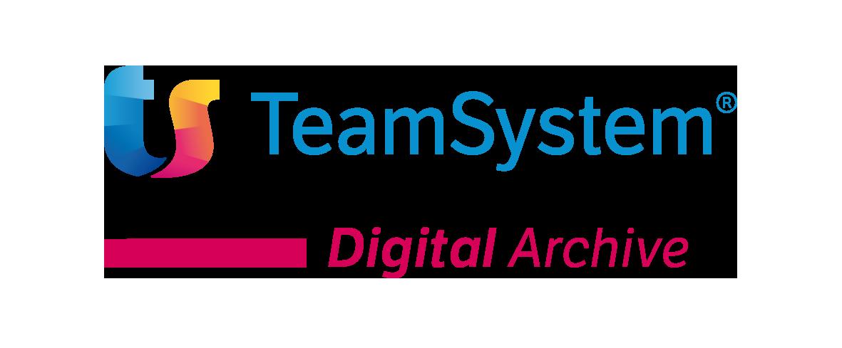TeamSystem Digital Archive