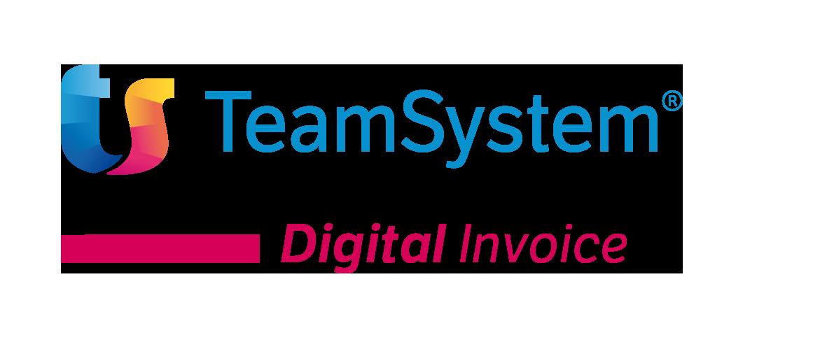 TeamSystem Digital Invoice