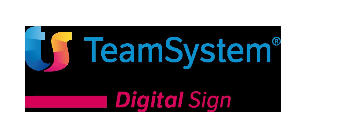 TeamSystem Digital Signature