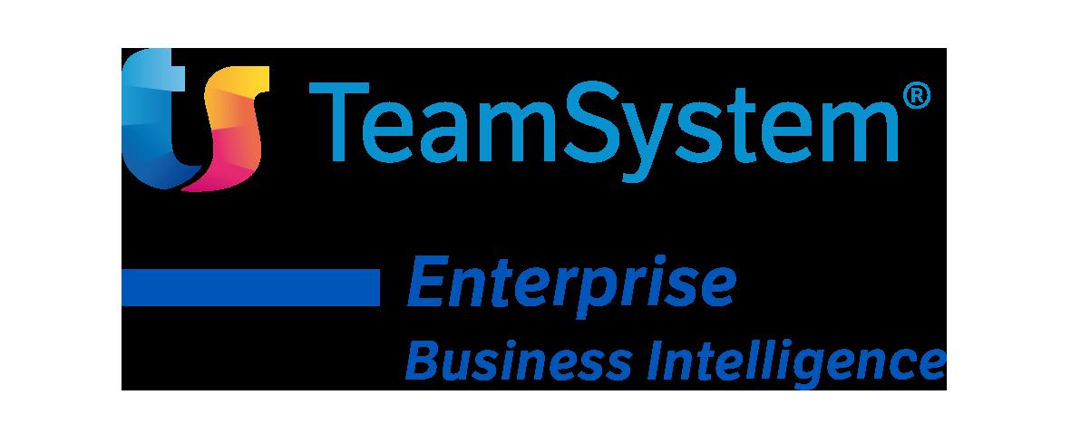 TeamSystem Enterprise Business Intelligence