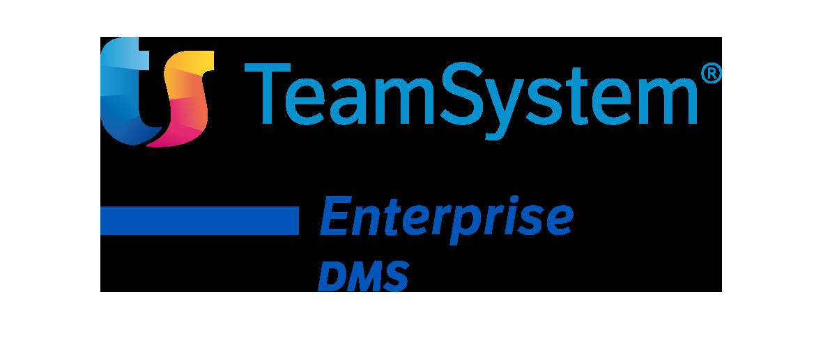 TeamSystem Enterprise DMS e Archiviazione Documentale